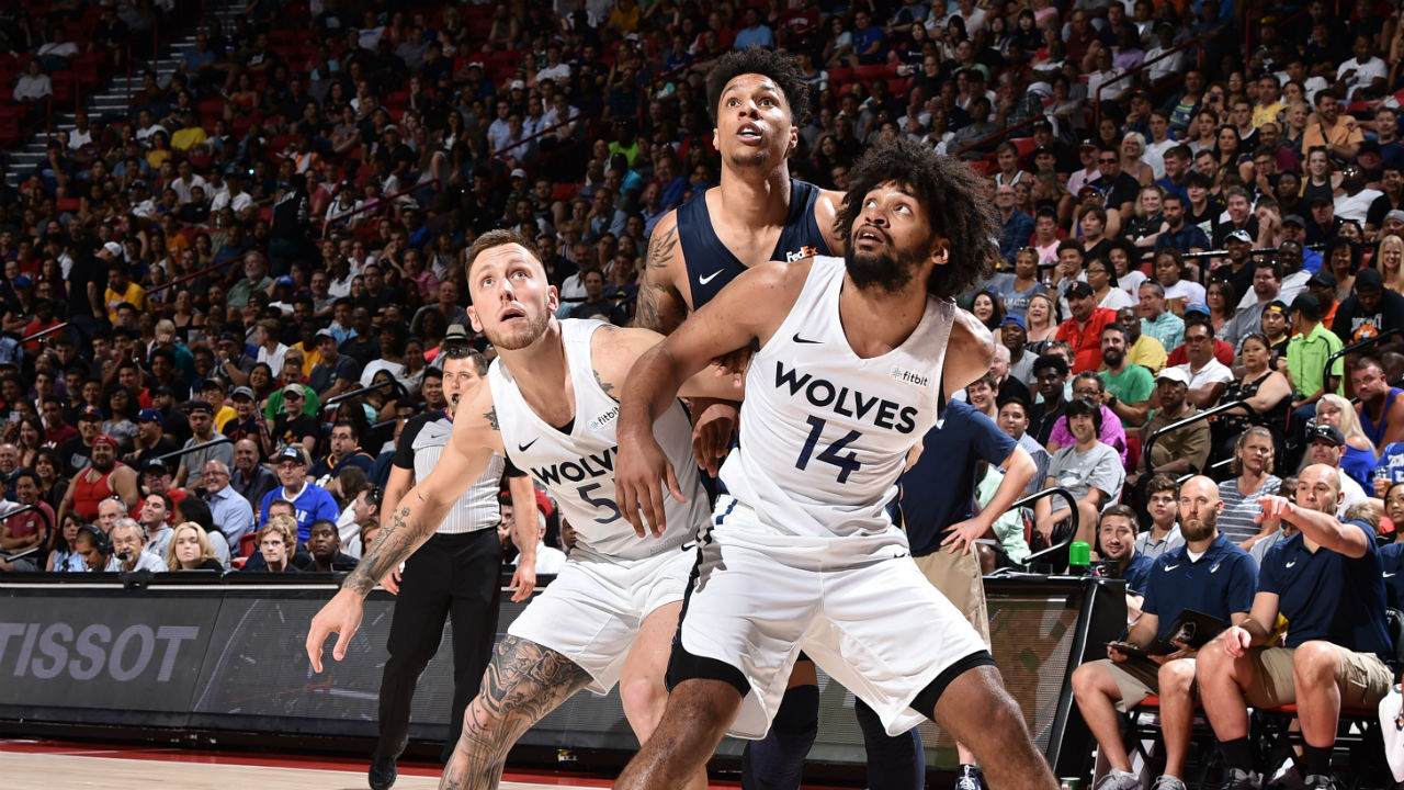 NBA Summer League 2019: Memphis Grizzlies edge Minnesota Timberwolves in thrilling championship game
