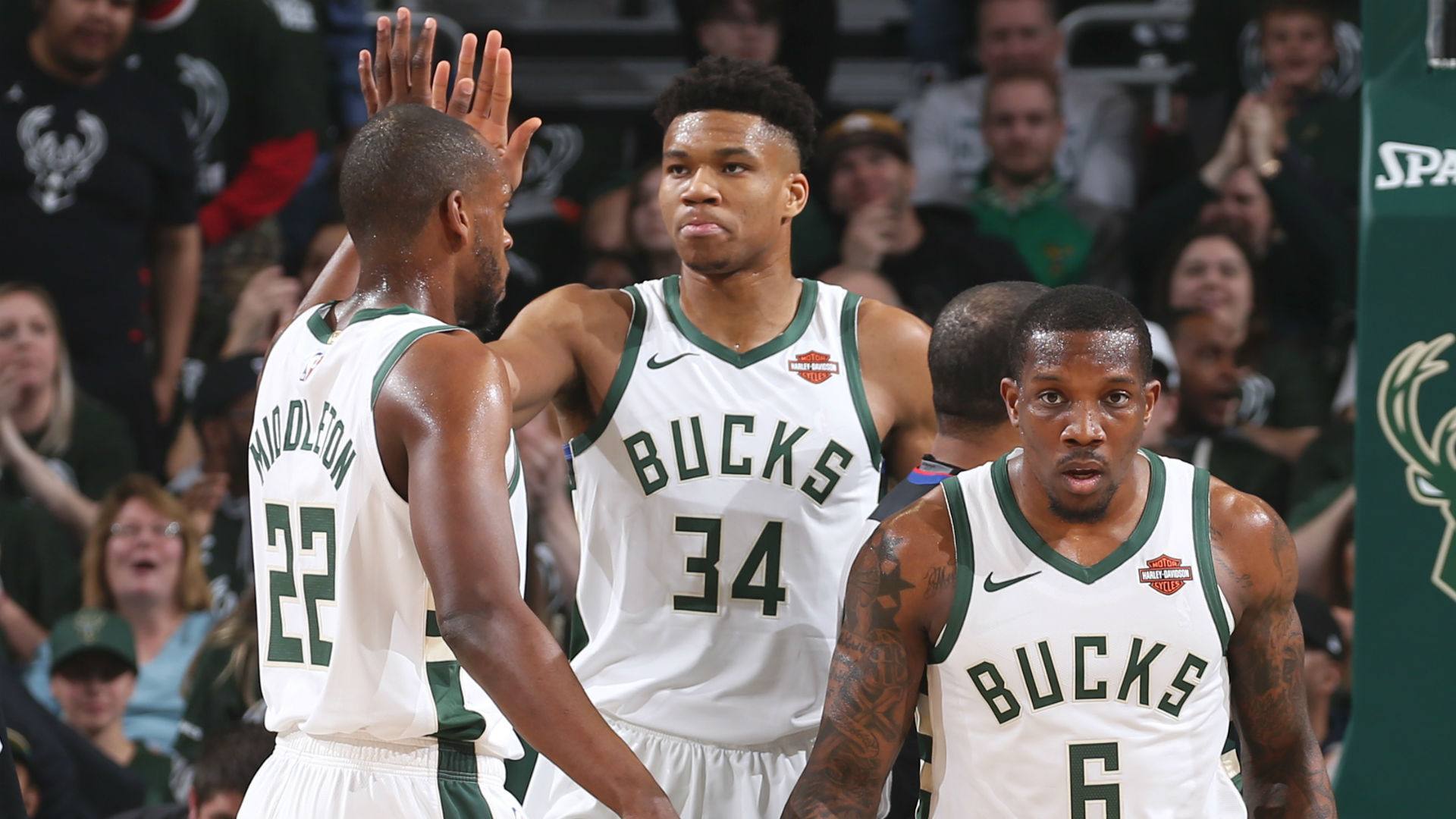 NBA Season Preview 2019-20: Can Giannis Antetokounmpo lead the Milwaukee Bucks to an NBA title?