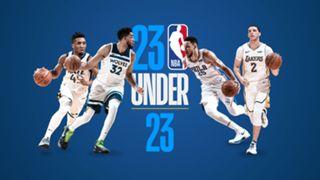 23 under 23