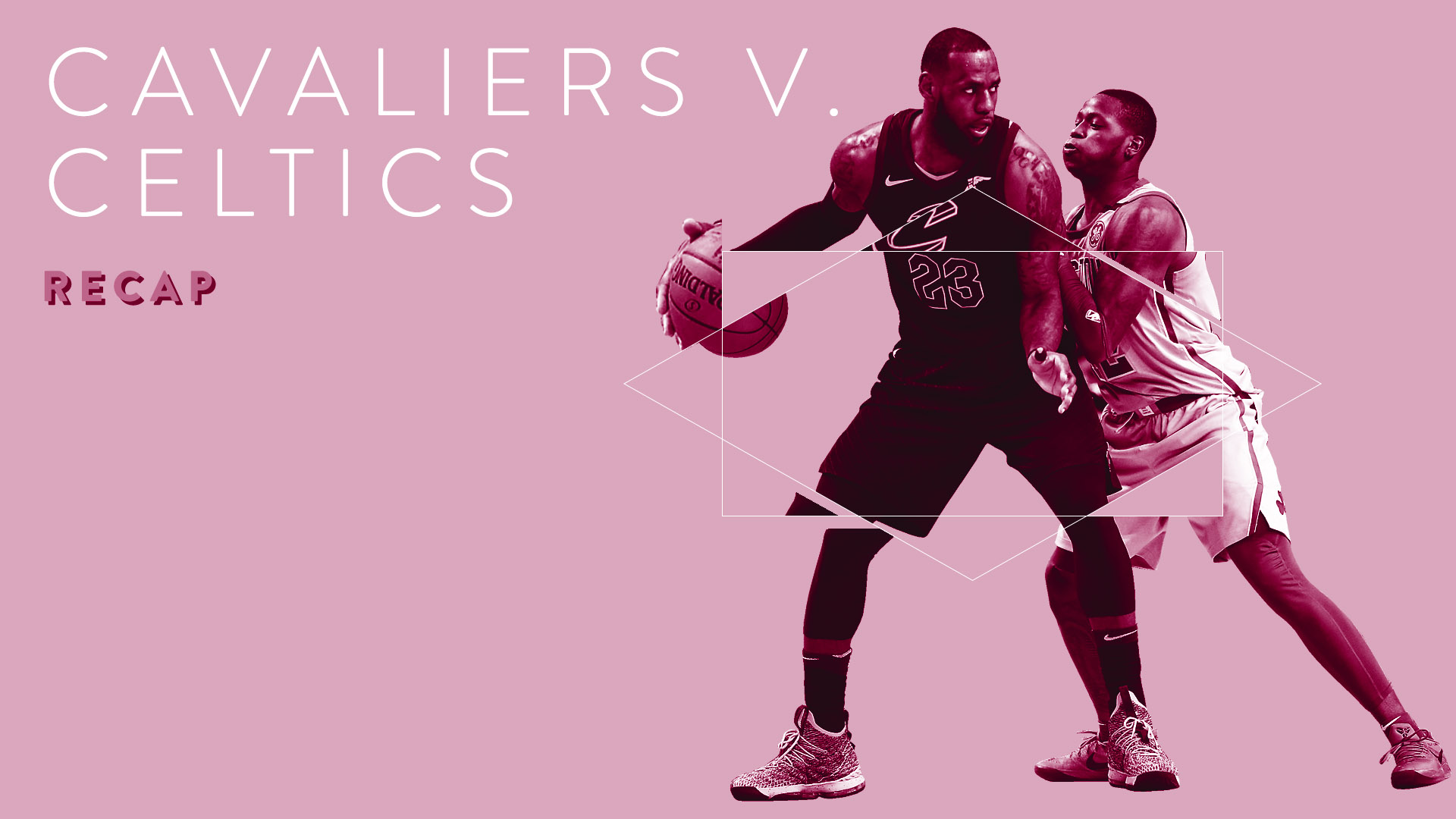 Cavs Avoid Elimination Against Celtics Behind Lebron James