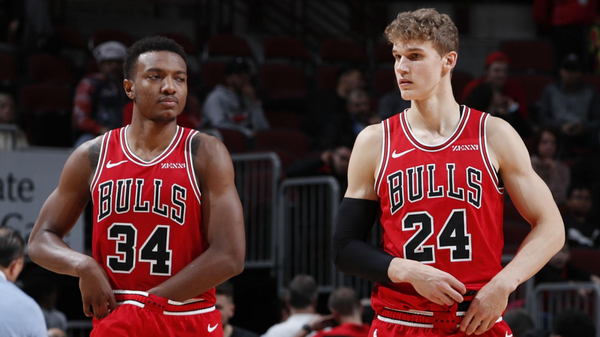 Guía 2019-20: Chicago Bulls