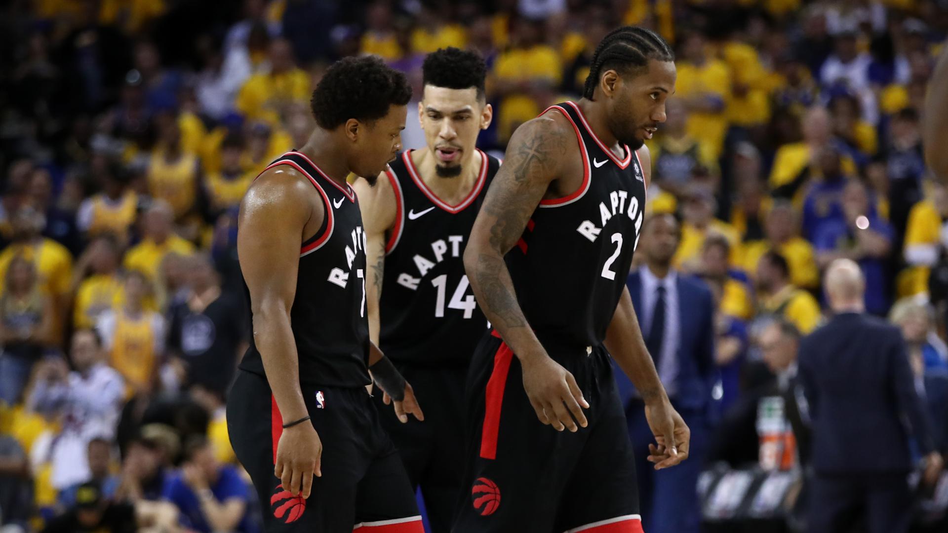 NBA Finals 2019: Raptors Response To Every Warriors Run In
