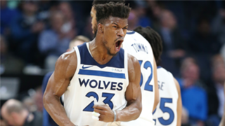 #Jimmy Butler