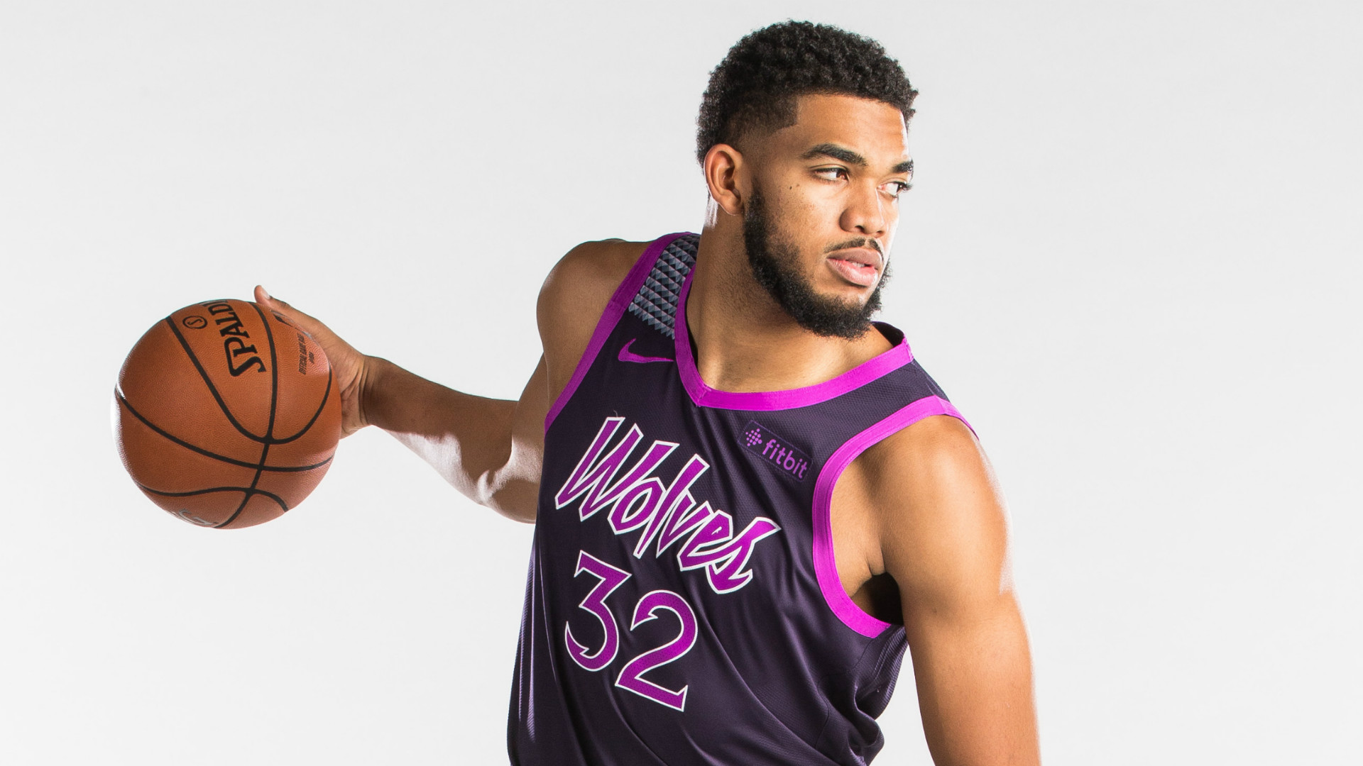 9deb66f7035 Nuggets, Hornets, Thunder, Timberwolves unveil 2018/19 City Edition uniforms  | NBA.com Australia | The official site of the NBA