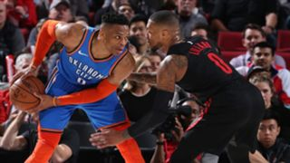 Westbrook-Lillard Global Debate