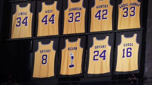 4cffe09cc Heat Check  Should the Los Angeles Lakers retire Pau Gasol s jersey ...