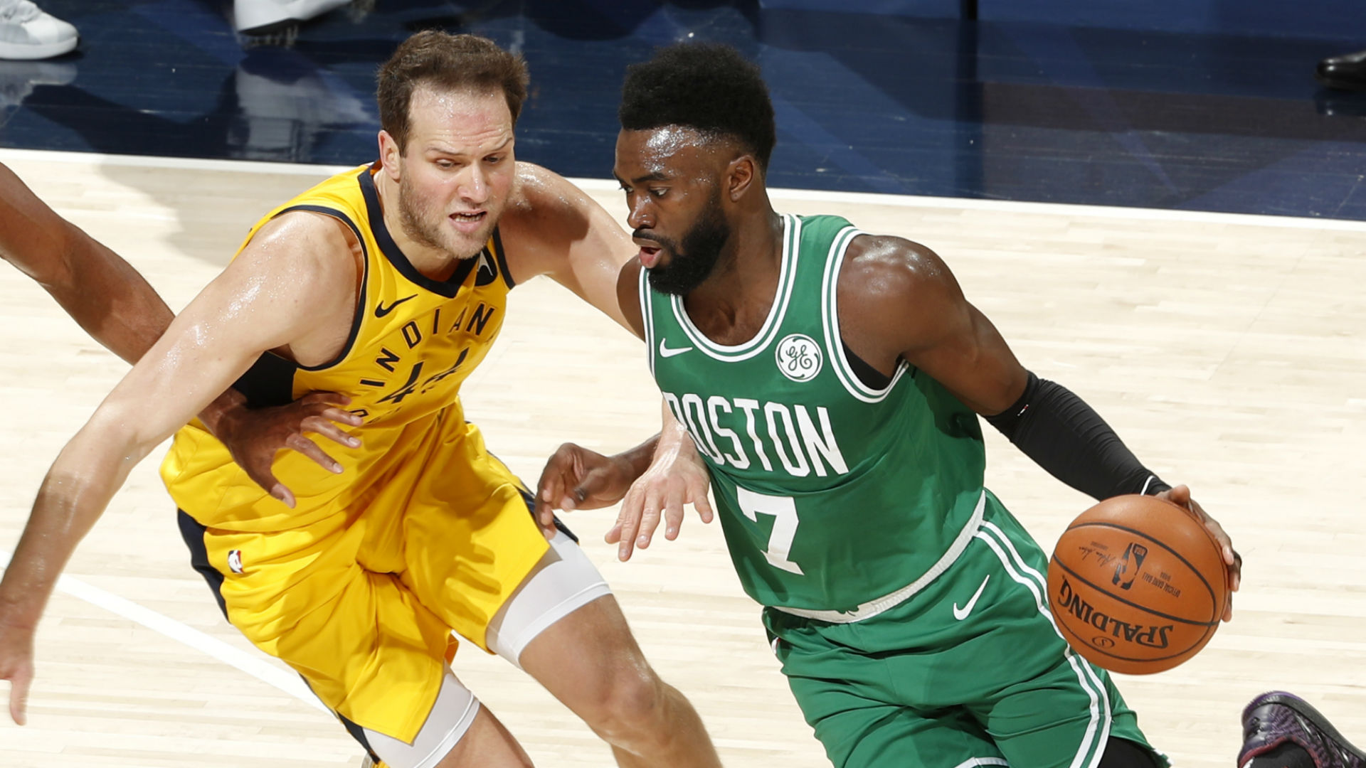NBA Playoffs 2019: Boston Celtics Edge Indiana Pacers In