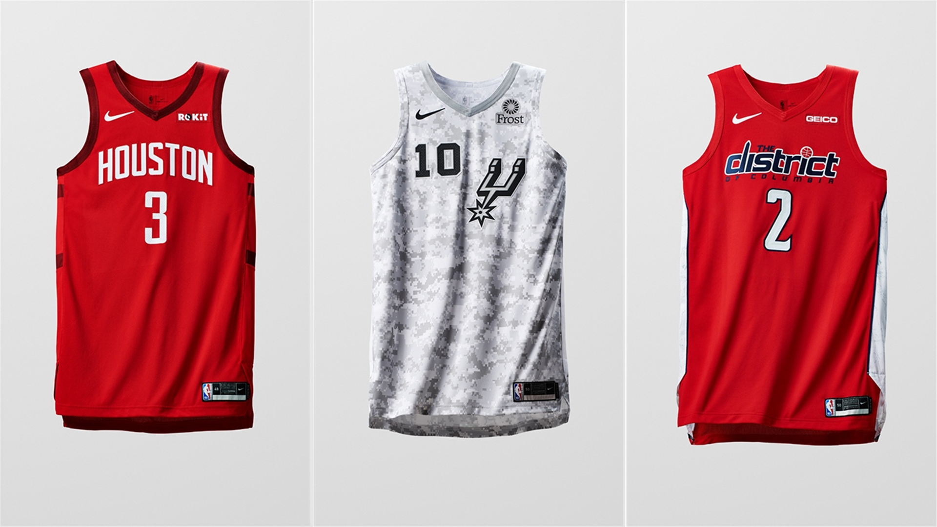 Christmas Edition Nba Jerseys