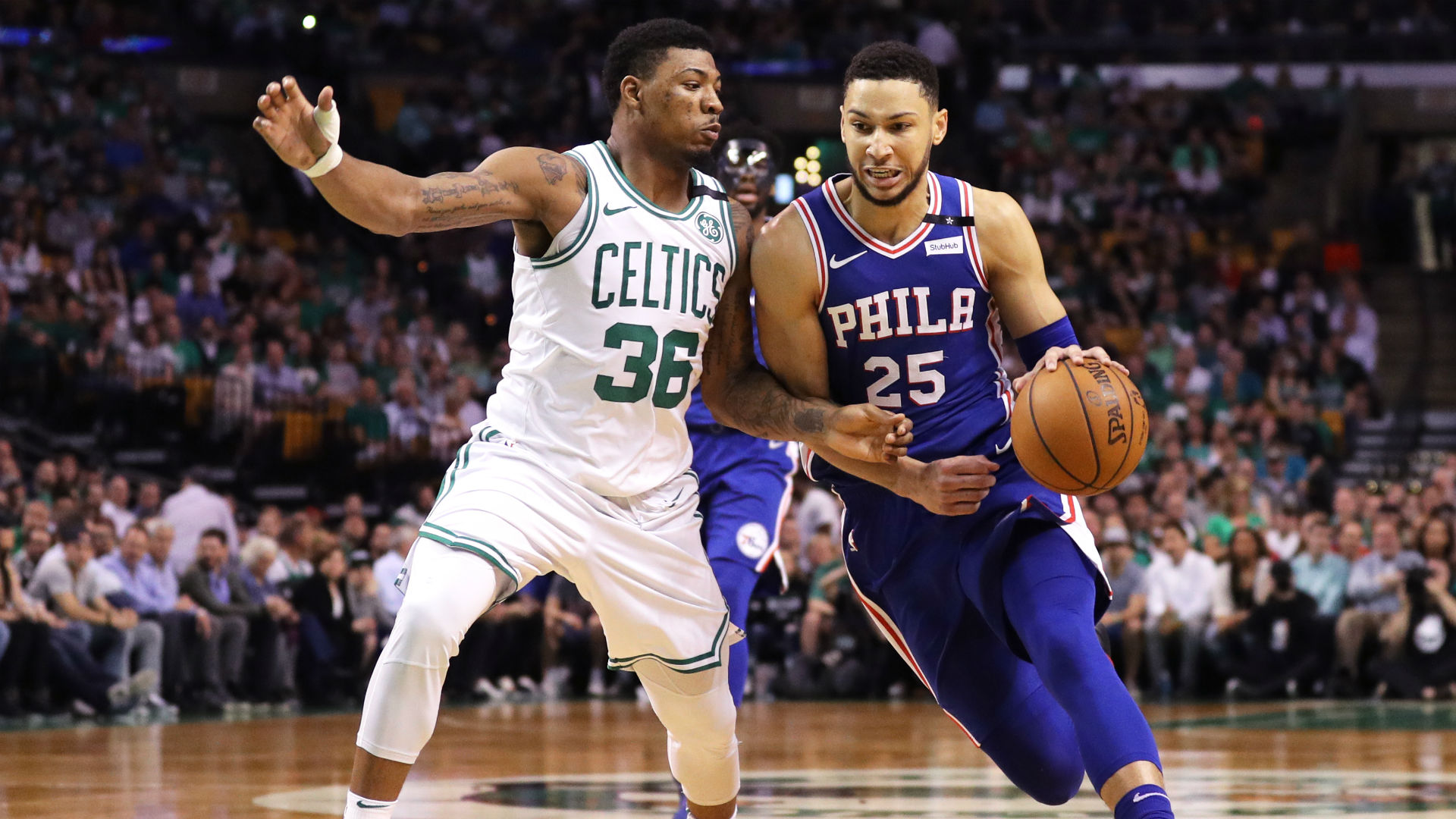 76ers Ben Simmons Says Confidence Is High Receives