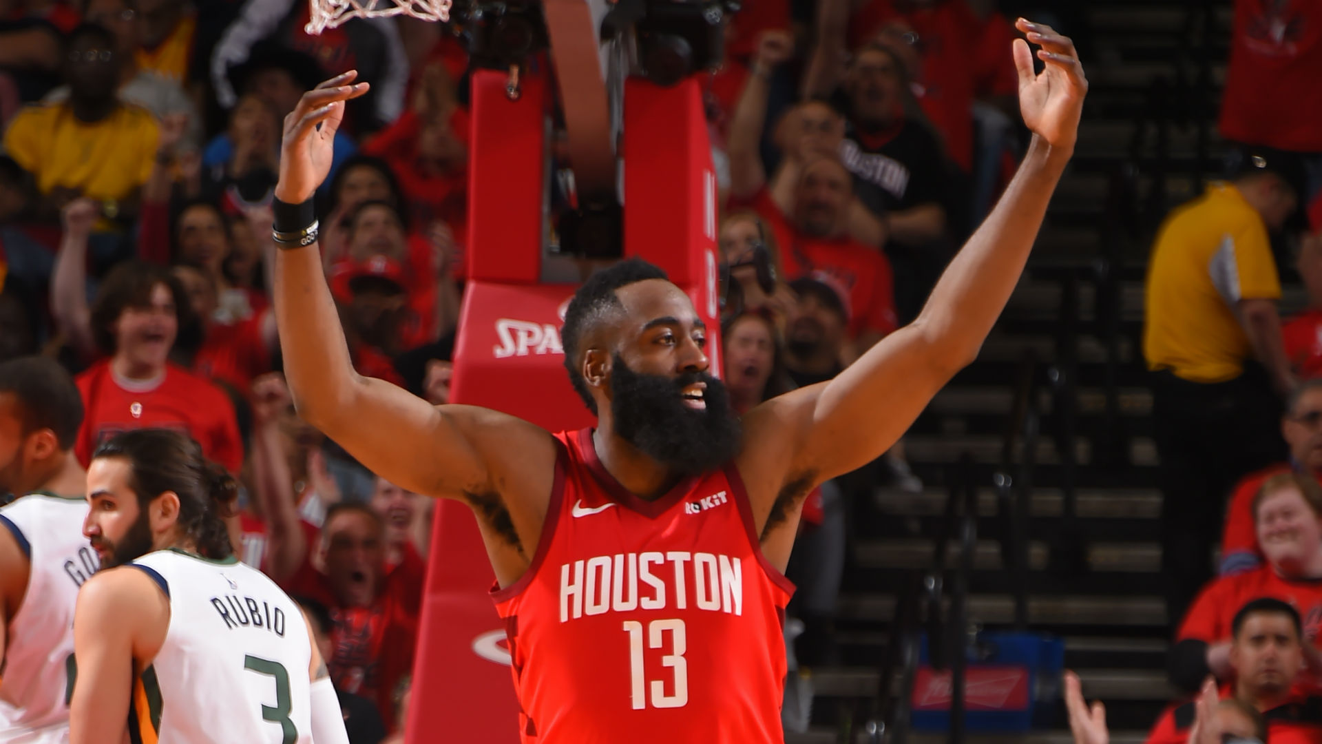 NBA Playoffs 2019: Scores And Highlights From Rockets Vs