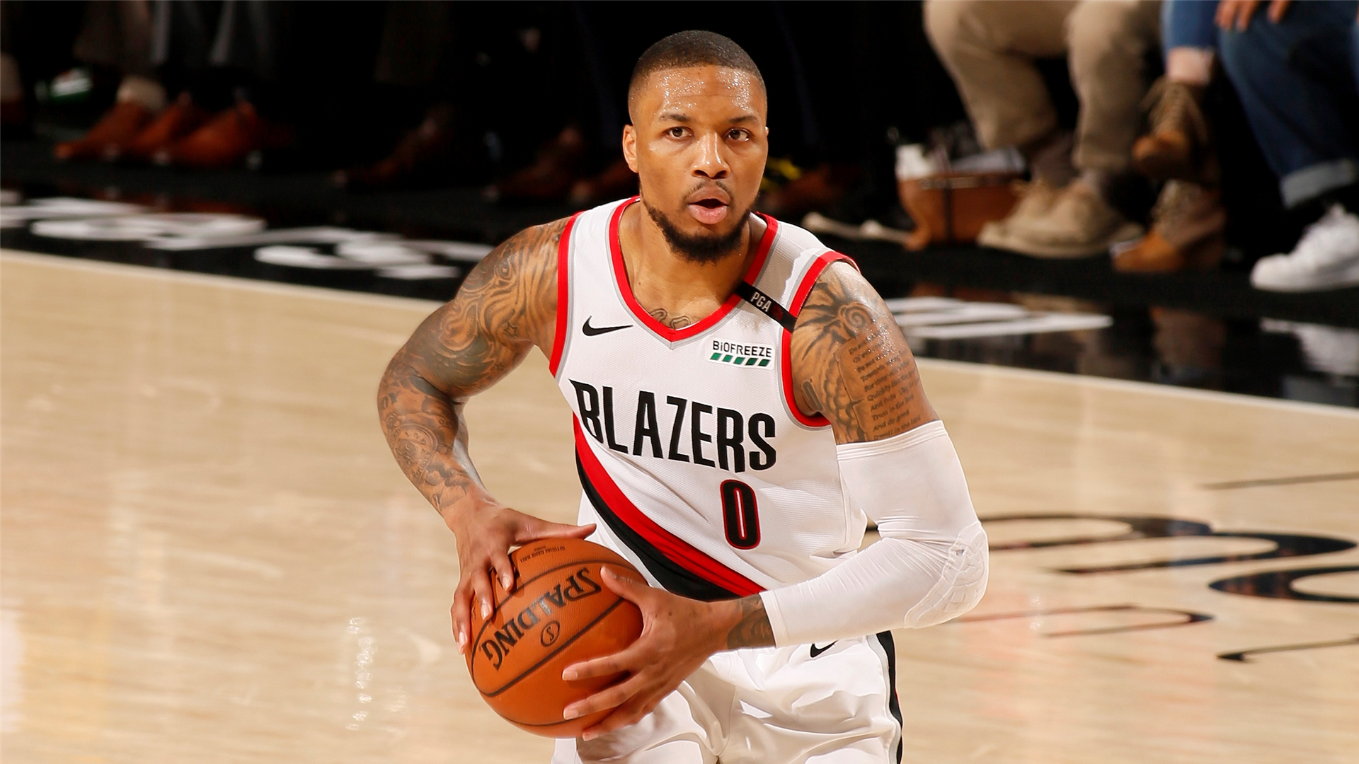 NBA Playoffs 2019: Portland Trail Blazers chase the impossible trailing the Golden State Warriors 3-0