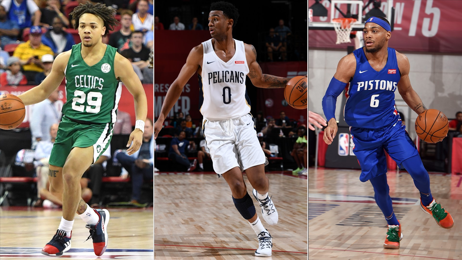 Nba Summer League 2019 What To Watch During The The Quarterfinals