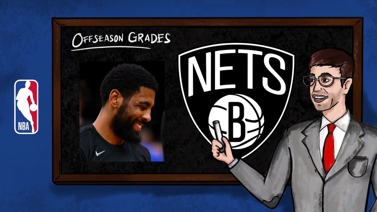 Offseason Grades: Are the Brooklyn Nets primed to take over the Eastern Conference?