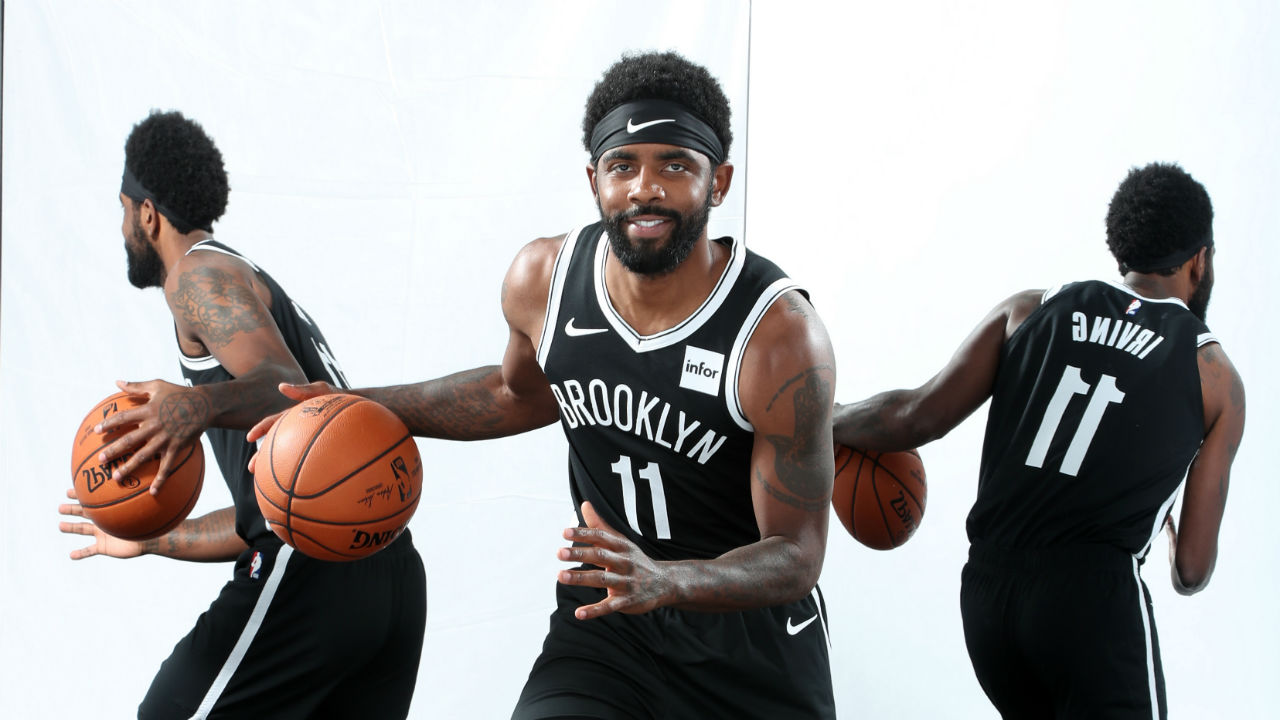 NBA Season Preview 2019-20: Can Kyrie Irving elevate the Brooklyn Nets as their leading man?