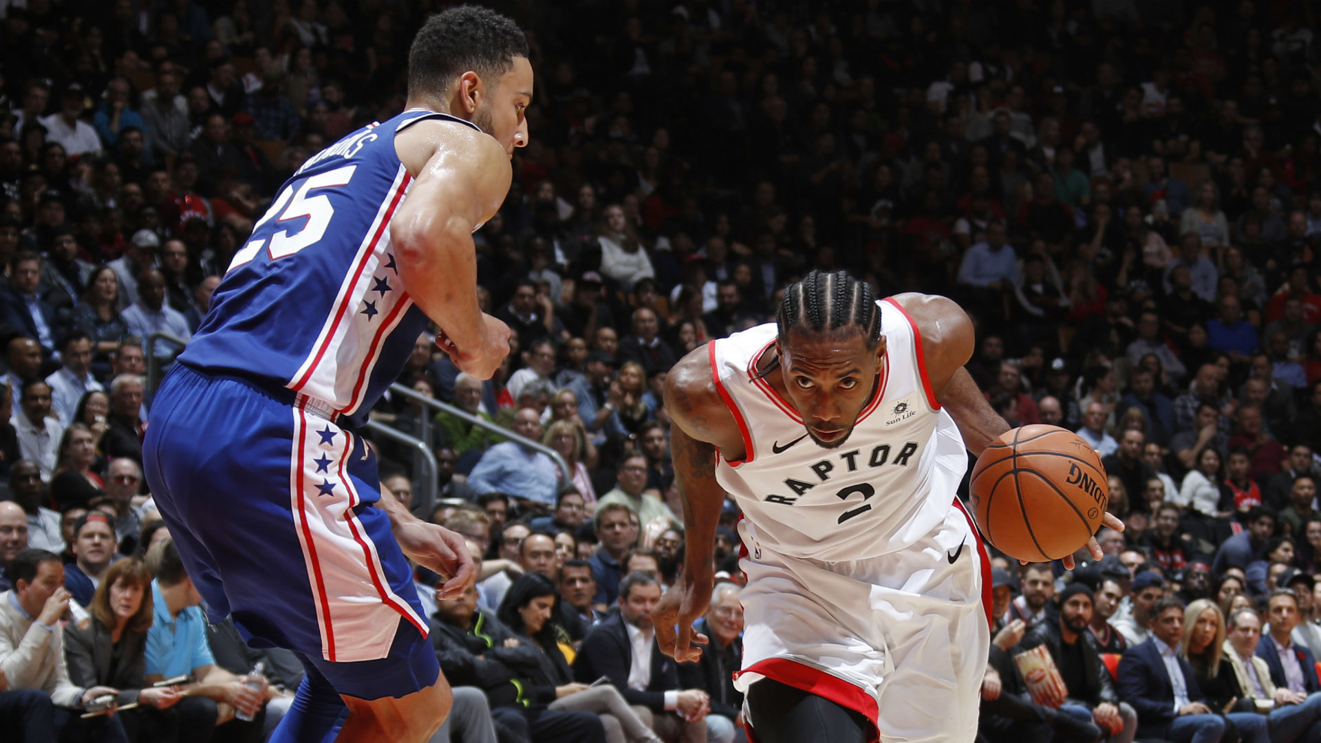 Toronto Raptors vs. Philadelphia 76ers: Game preview, live ...