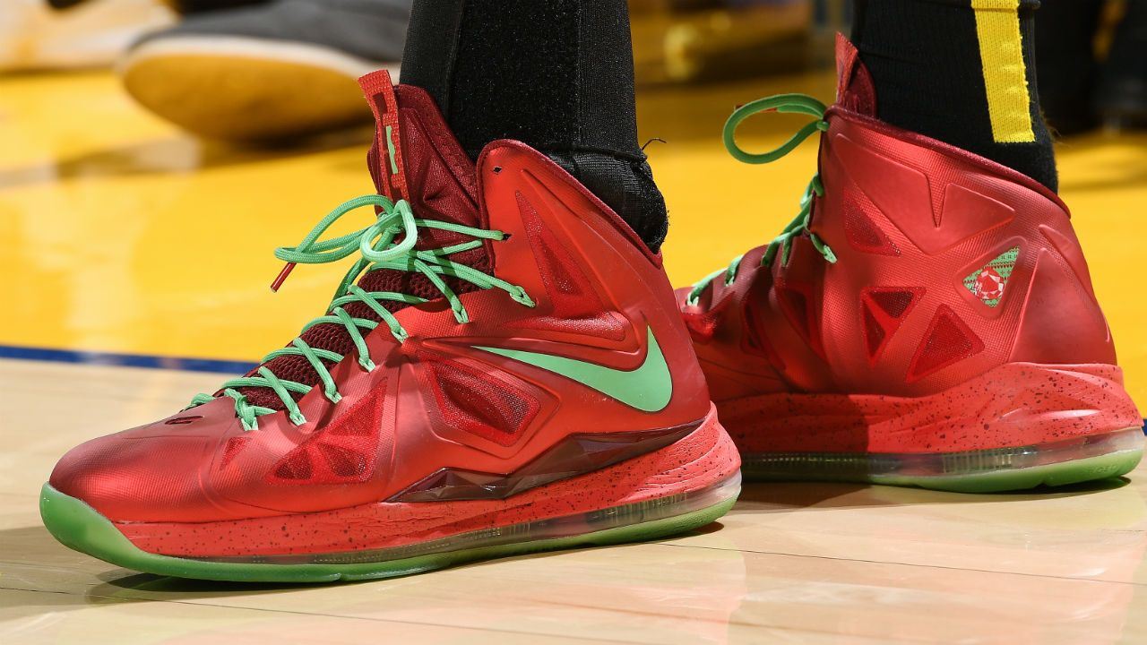 detailed look 0d1d0 f1e1d The best sneakers from NBA Christmas Day   Sporting News Australia
