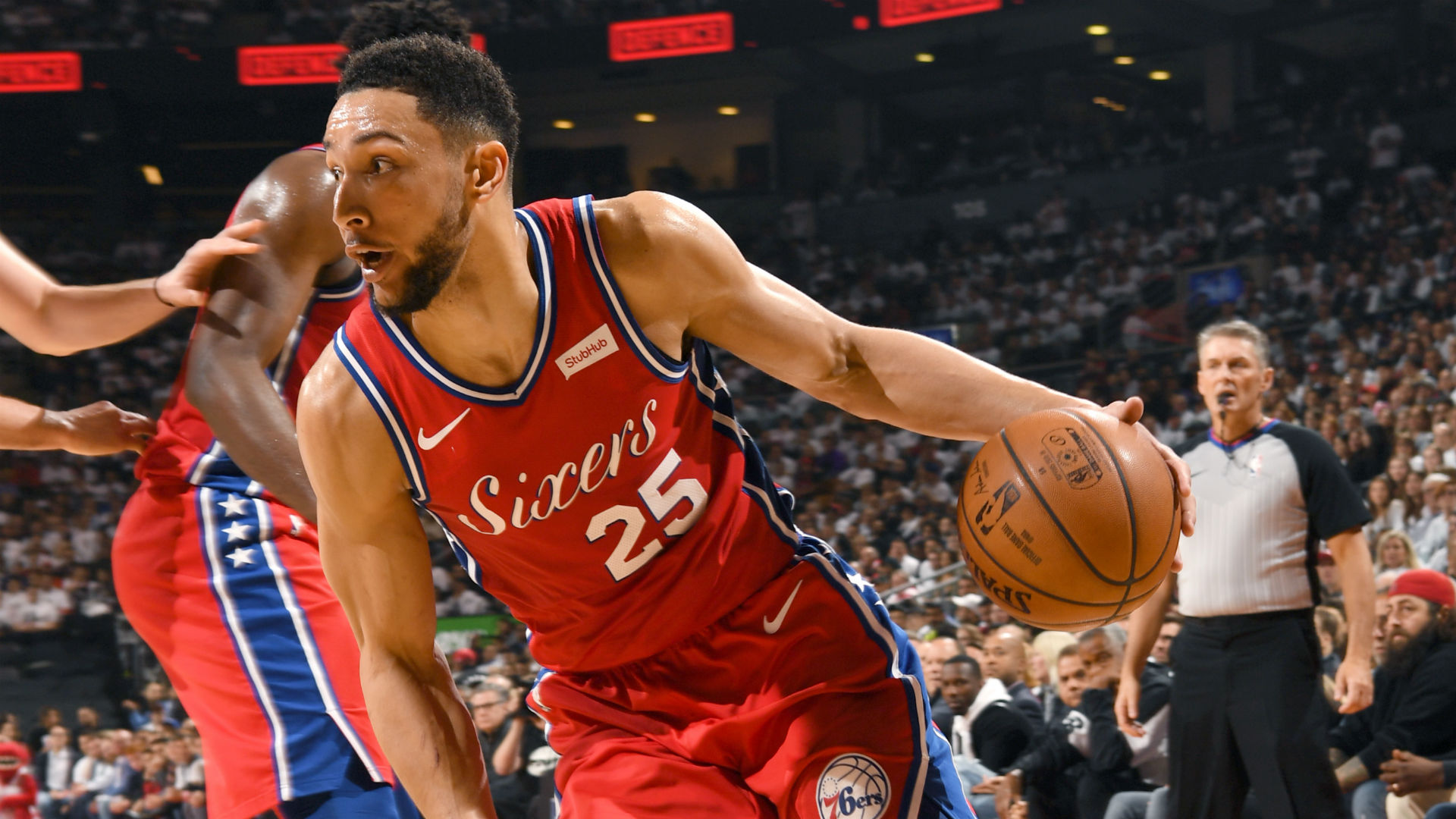 Report: Ben Simmons, Philadelphia 76ers agree on five-year, $170 million extension