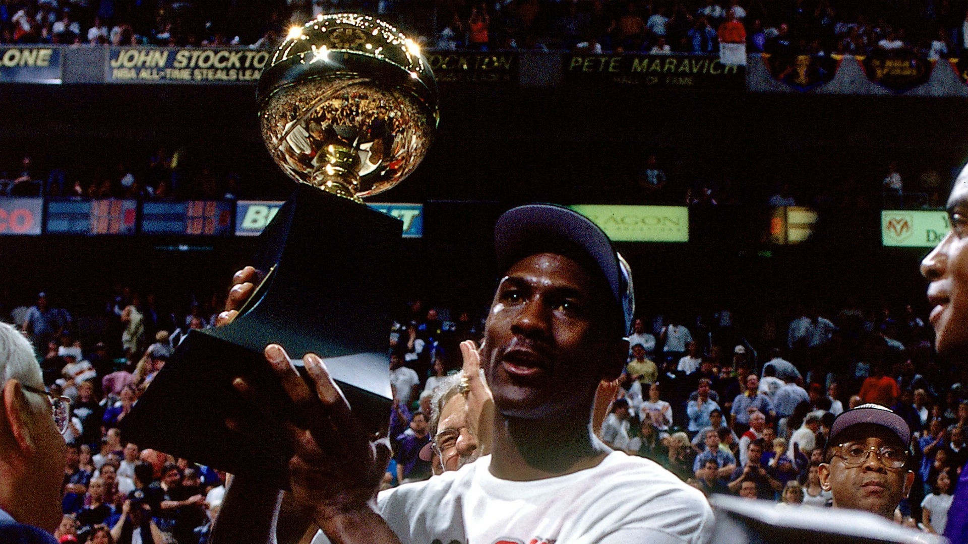 michael jordans second retirement - HD 1920×1080