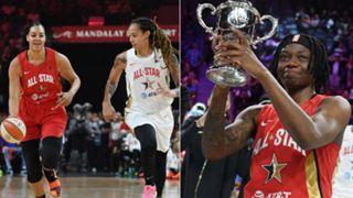 #Wheeler #WNBA
