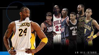 Revisiting Kobe's Rivalries