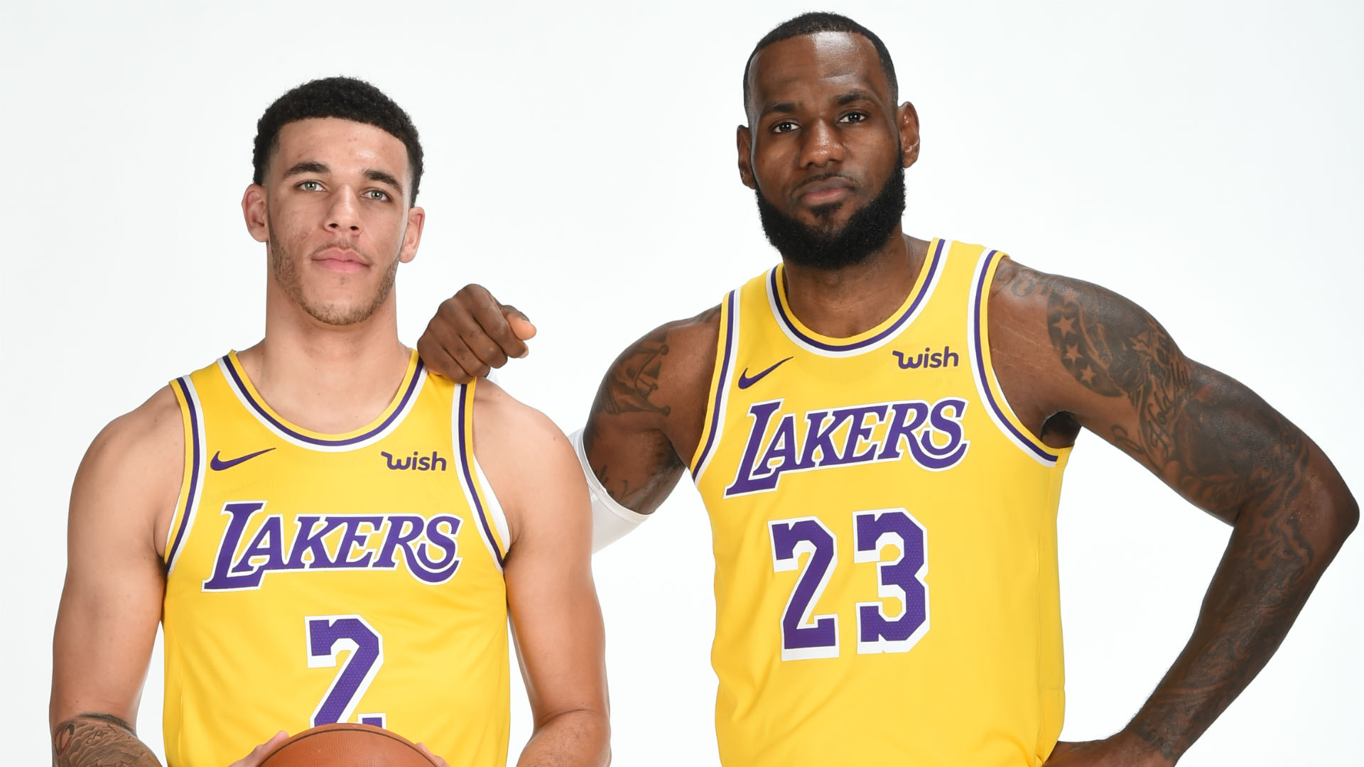 13df96f7d018 2018 19 NBA Season Preview  What to expect from the Los Angeles Lakers