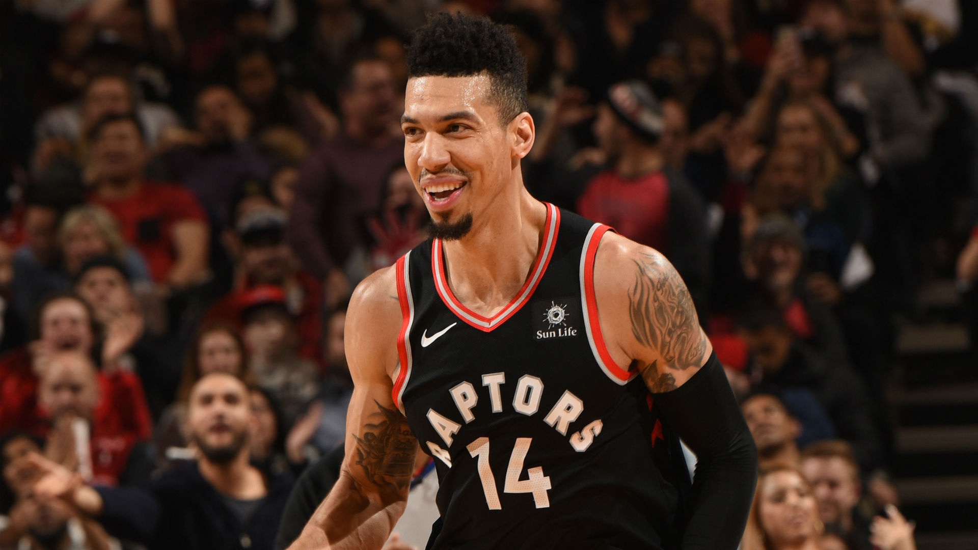 Five takeaways from Danny Green's explosive night against ...