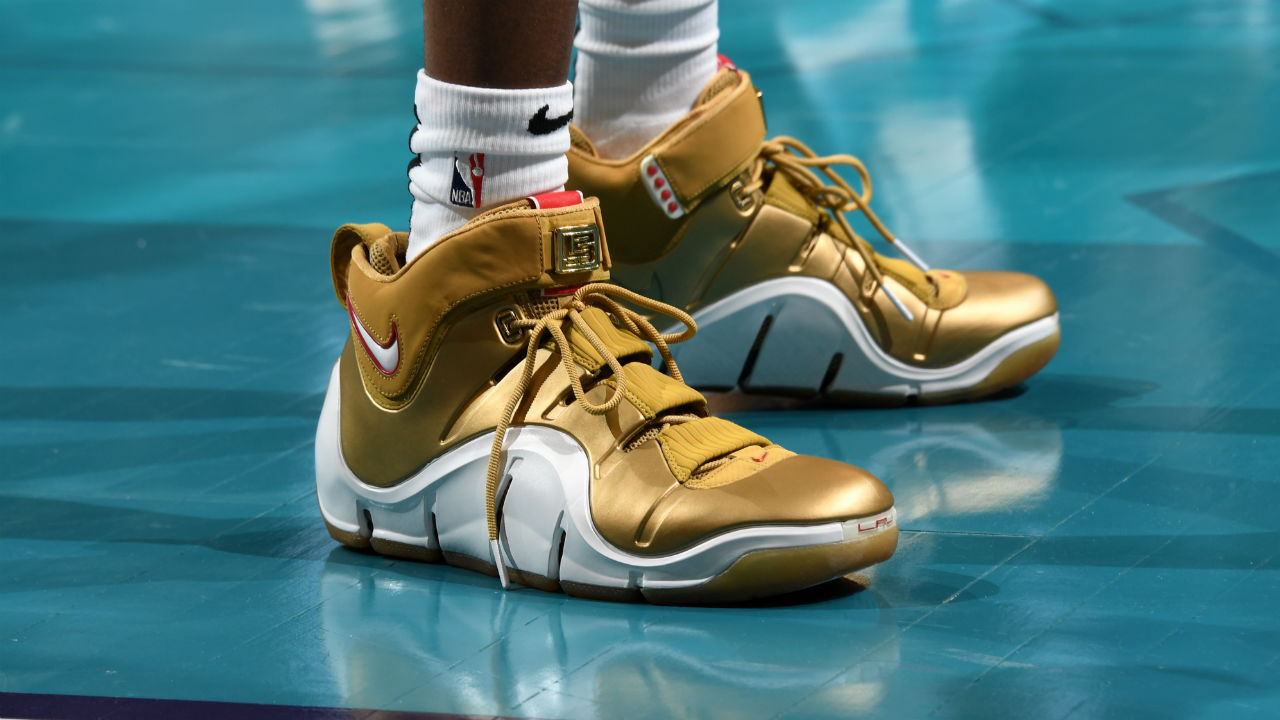 NBA All-Star 2019: Best sneakers from the Rising Stars ...