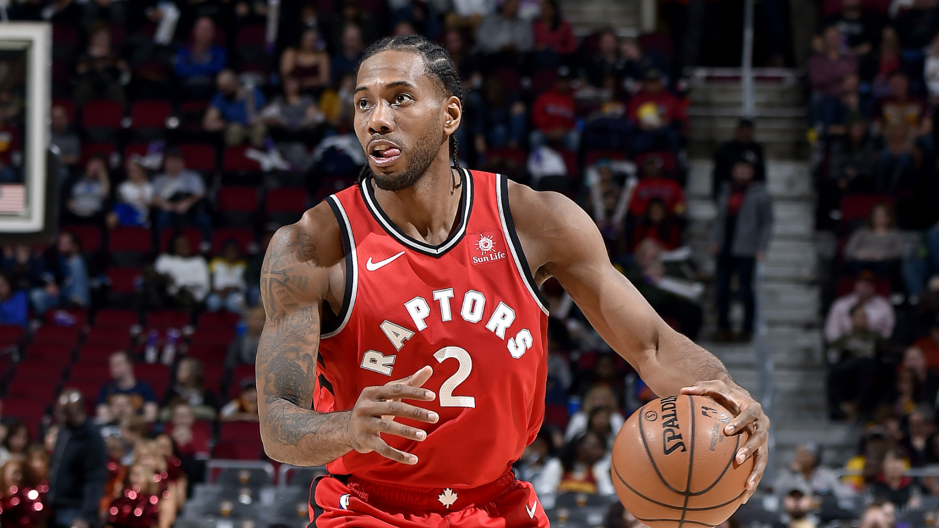 Raptors News: 5 Takeaways From The Toronto Raptors' Win Over The