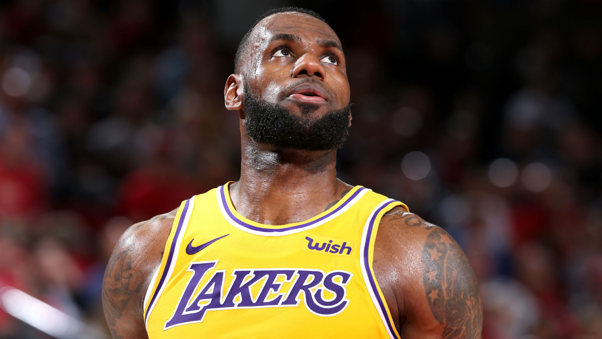 Flipboard: What we learned from LeBron James' Los Angeles ...