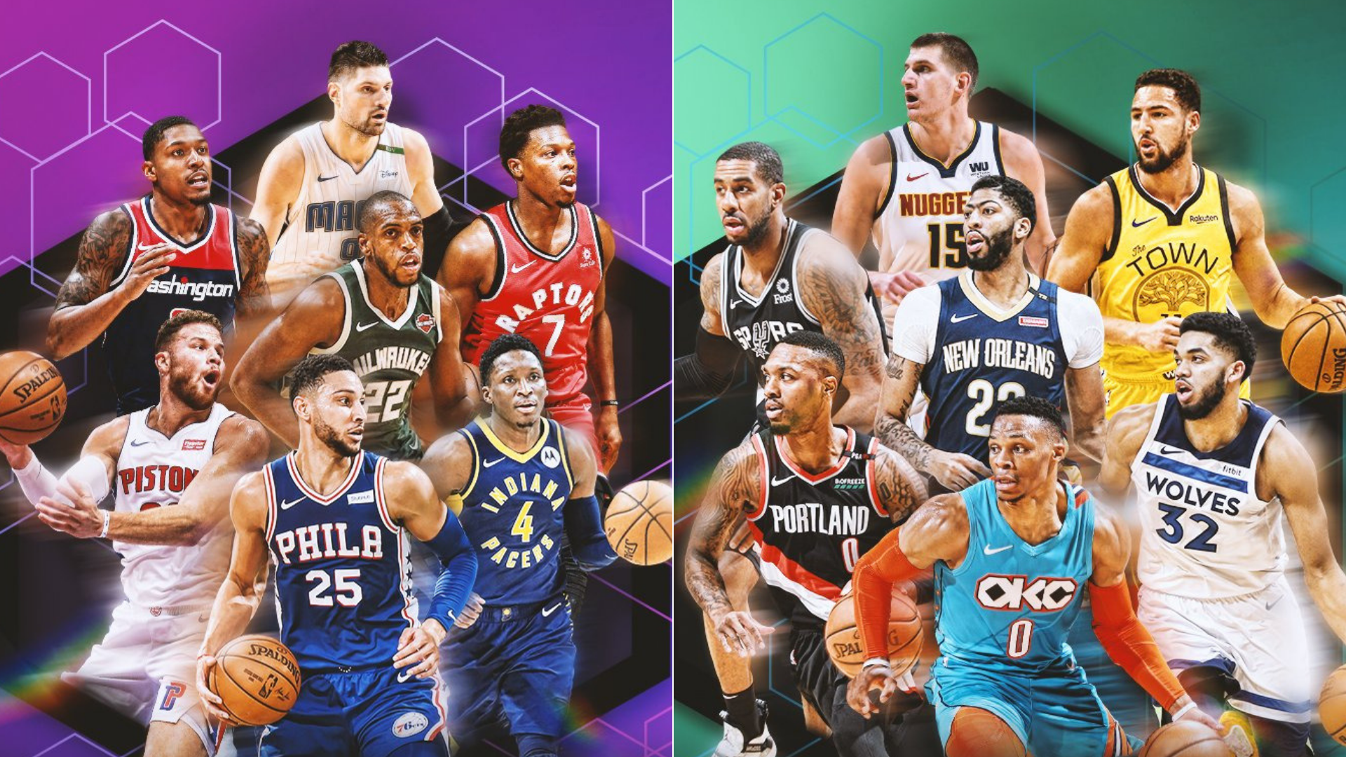 10 Bold Predictions for 2019 NBA All-Star Weekend ...