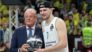 #Luka Doncic