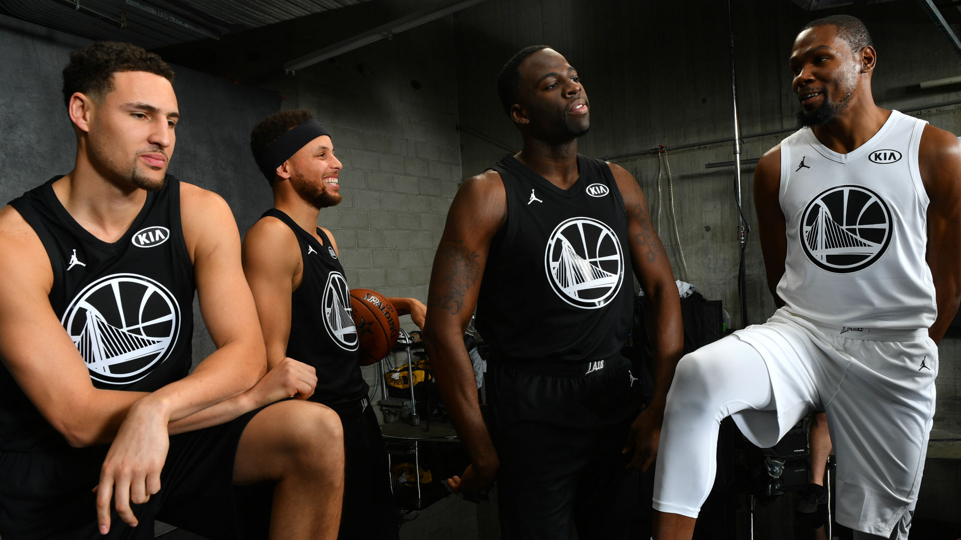 NBA All-Star Game 2019: How many All-Stars will the Golden ...