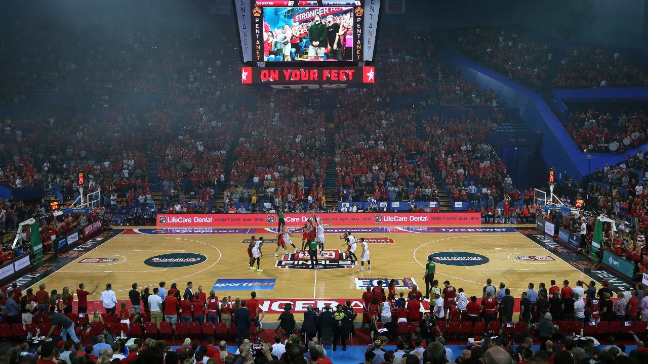 NBL 2018-19 season: When is the 2019 NBL Grand Final? | Sporting News