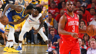 Clippers force Game 6 while the Rockets advance