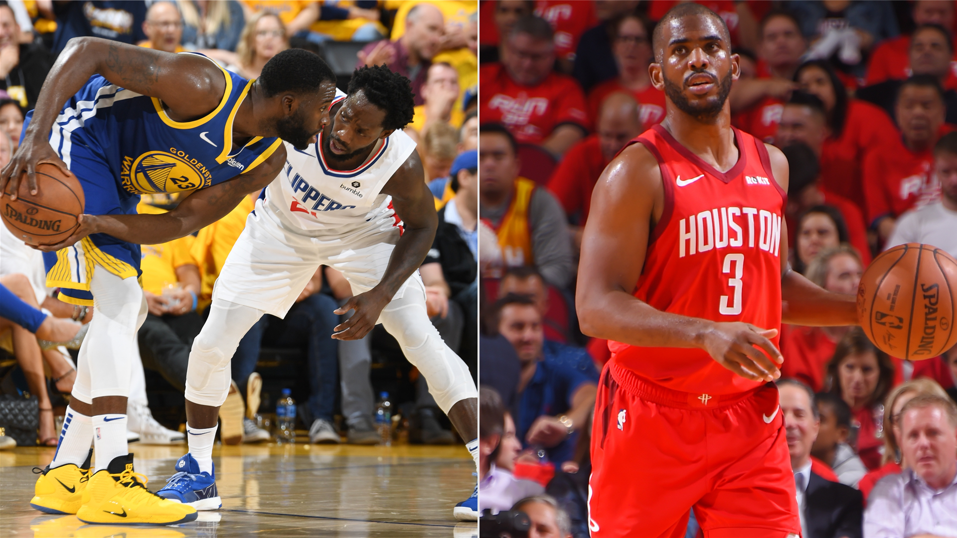 NBA Playoffs 2019: Scores, news, stats and highlights from ... Rockets Score