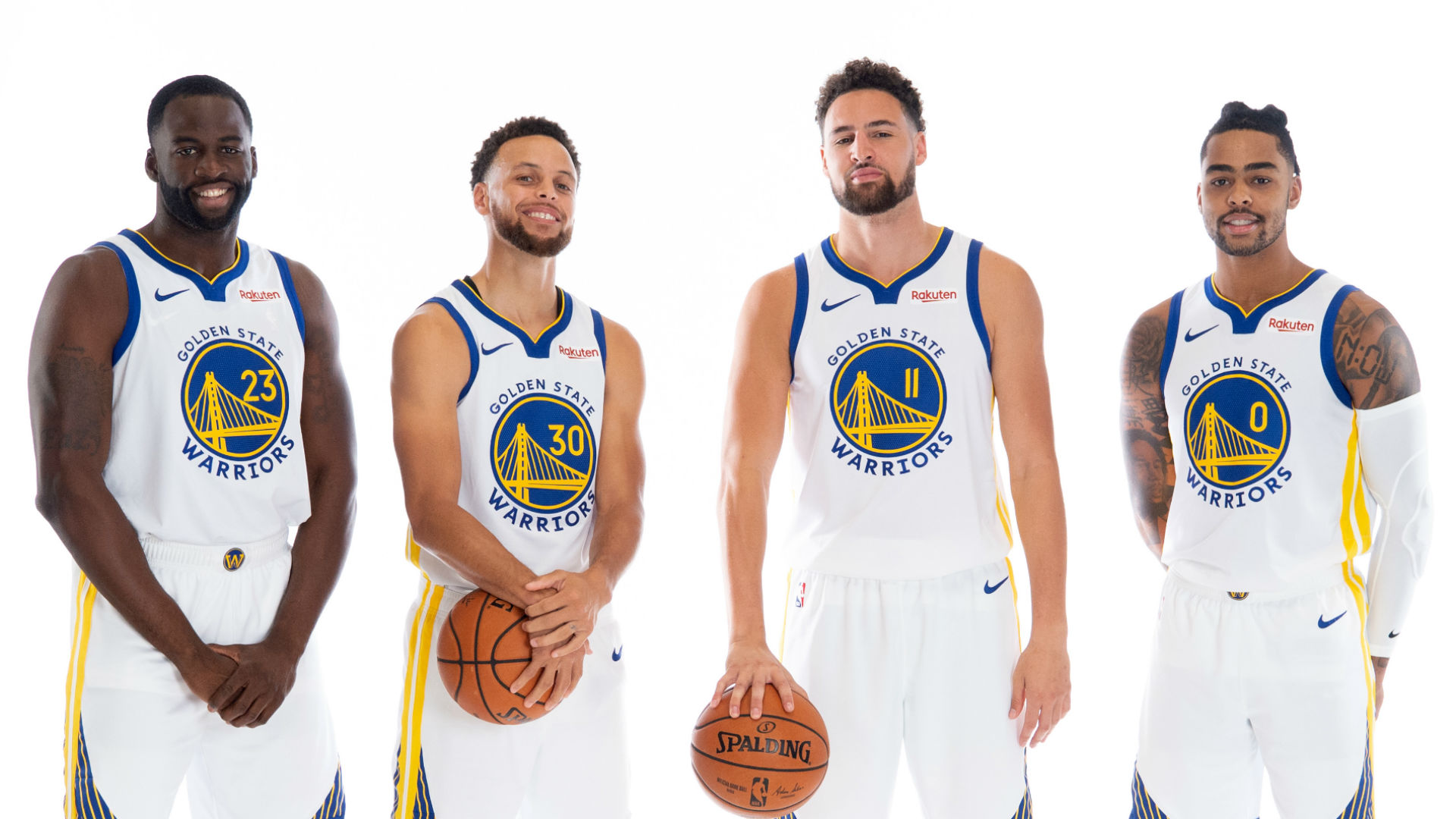 NBA Season Preview 2019-20: Can Stephen Curry keep the ...