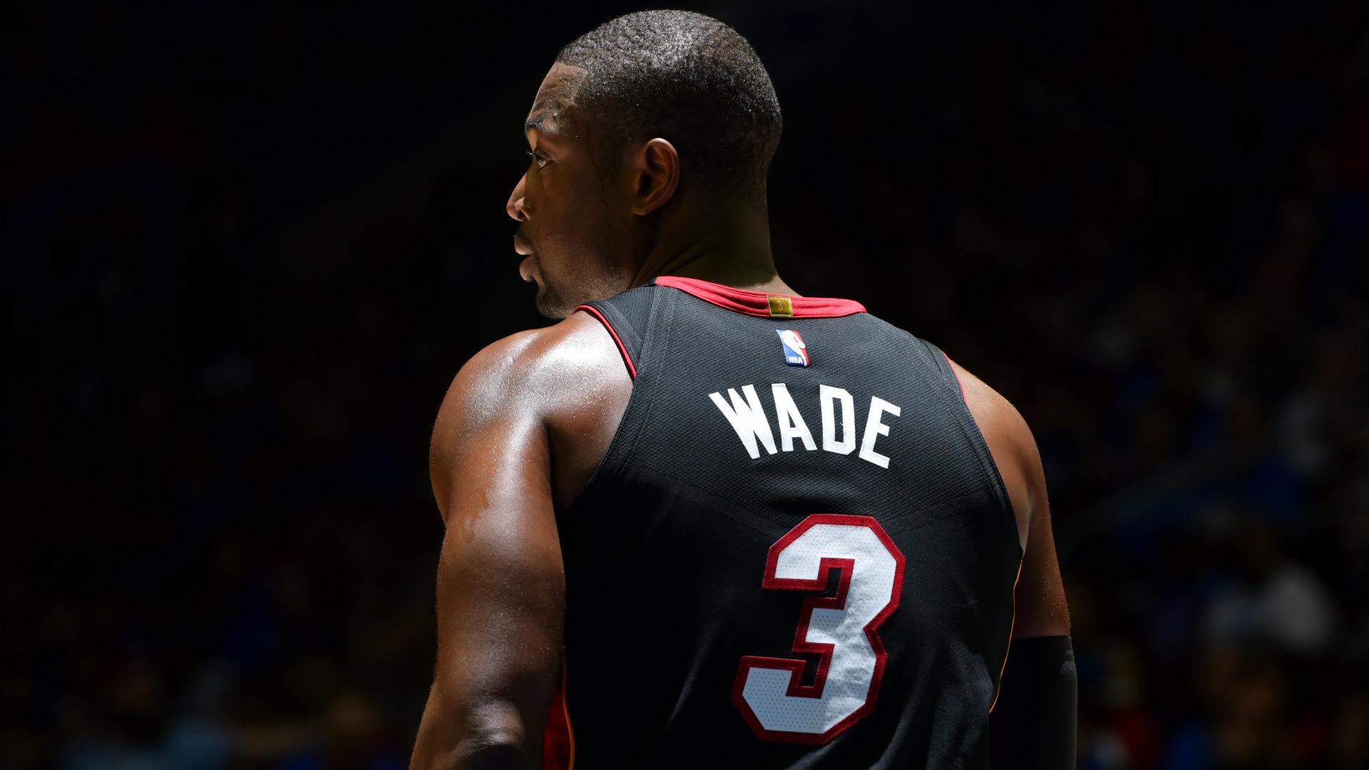 16 must-watch games of Dwyane Wade's 16th and final season | NBA.com