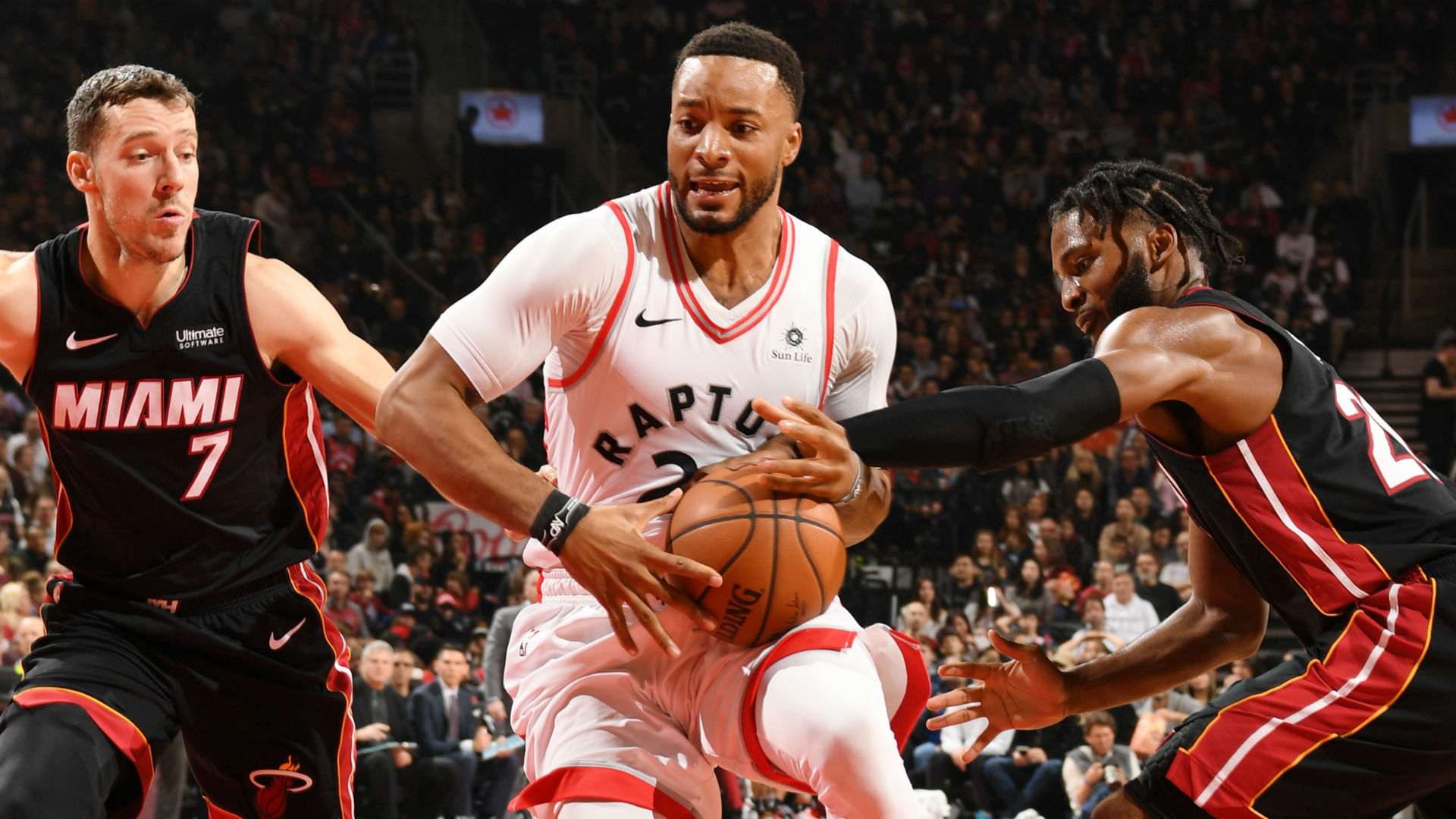 Four takeaways from Raptors eight-point overtime win over ...