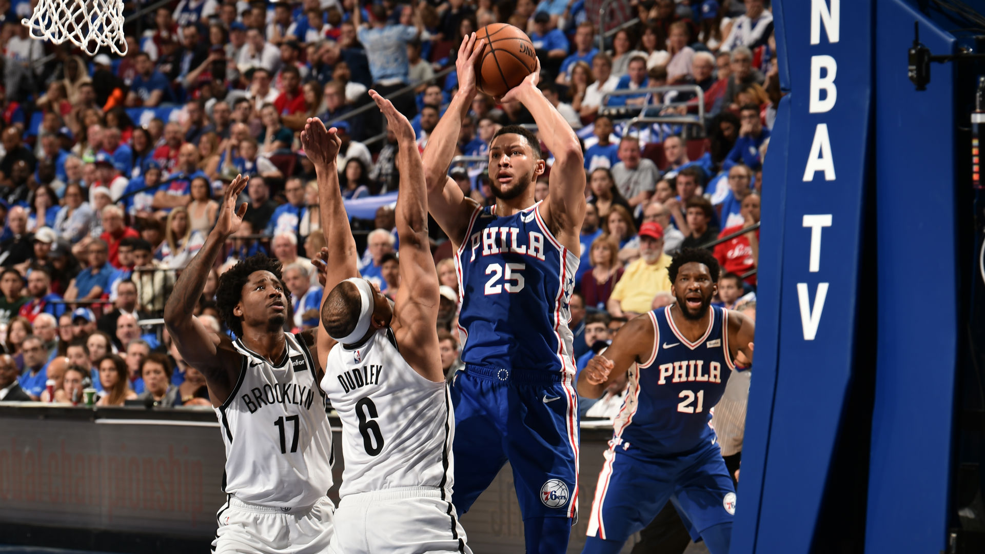 NBA Playoffs 2019: Takeaways from the Brooklyn Nets ...