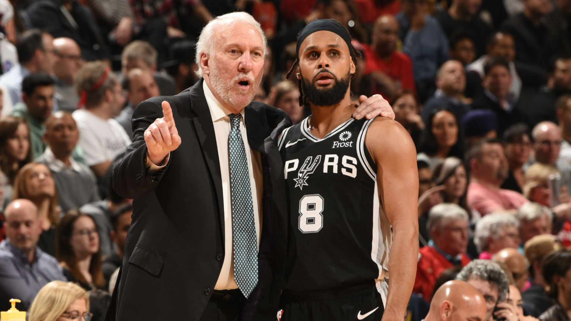 How Patty Mills' run with Australia can translate to the San Antonio Spurs