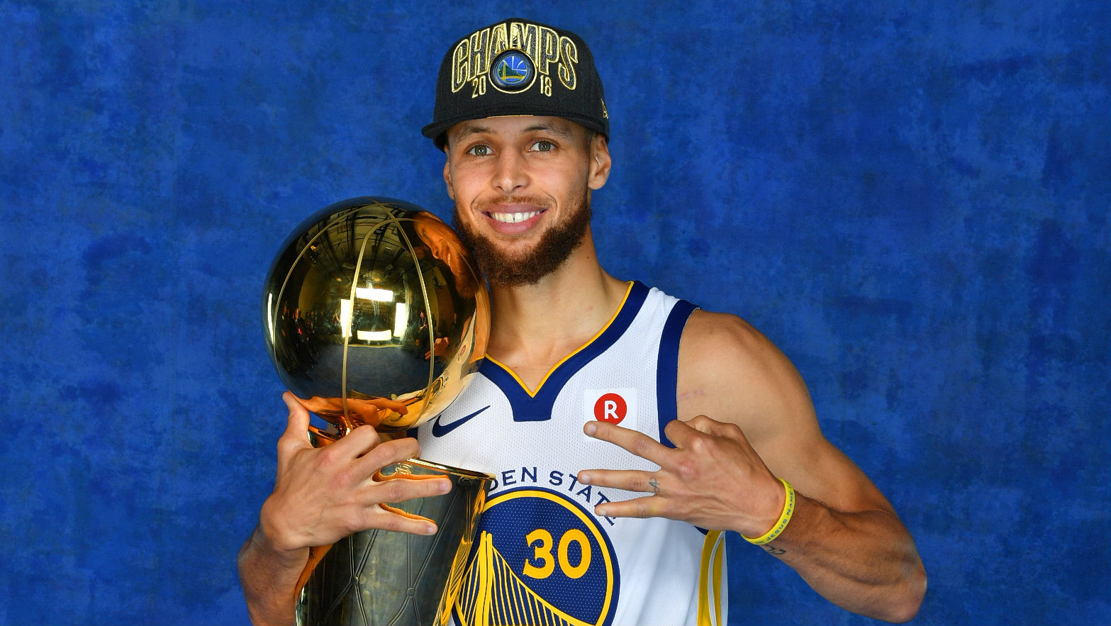 decd9d4ca7c Stephen Curry s 10 career defining moments