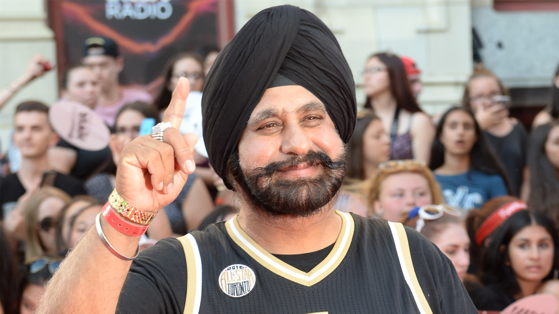 e37448439d Nav Bhatia: the path to becoming the NBA's biggest superfan   NBA.com India    The official site of the NBA. );