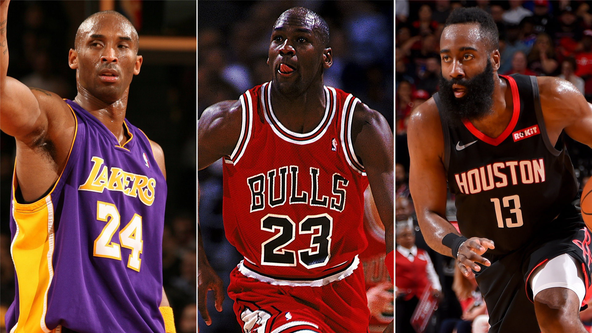 huge discount adff6 f2f7a Players with multiple 60-point games in NBA history | NBA ...