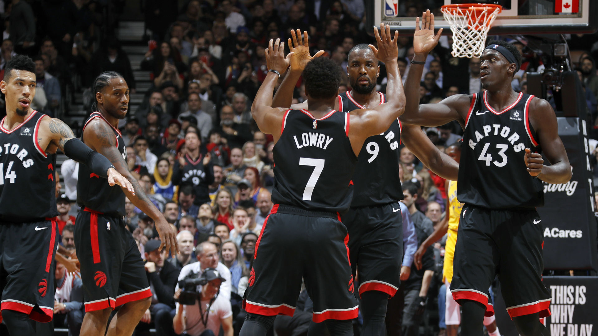 Raptors News: Five Takeaways From The Toronto Raptors Thrilling Overtime