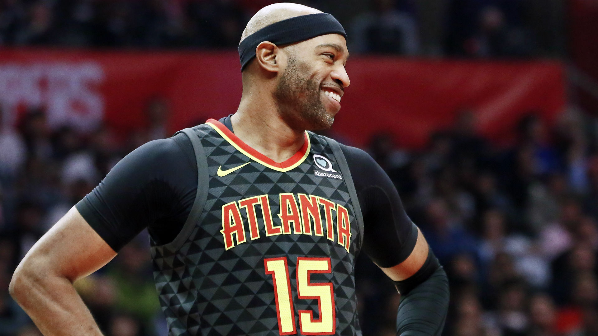 Vince Carter says 2019-20 season will be his last: 'I've ...