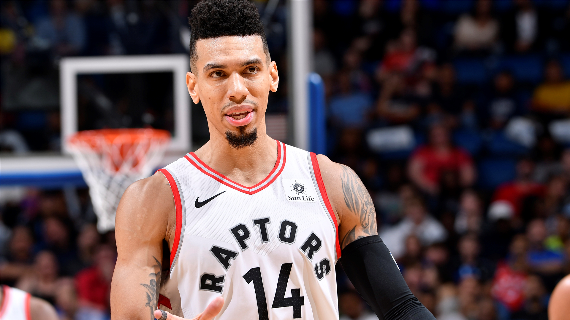 Toronto Raptors Report Card Grading Each Player S