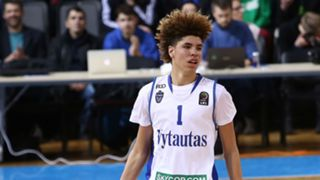 LaMelo Ball will be playing next season in the NBL.