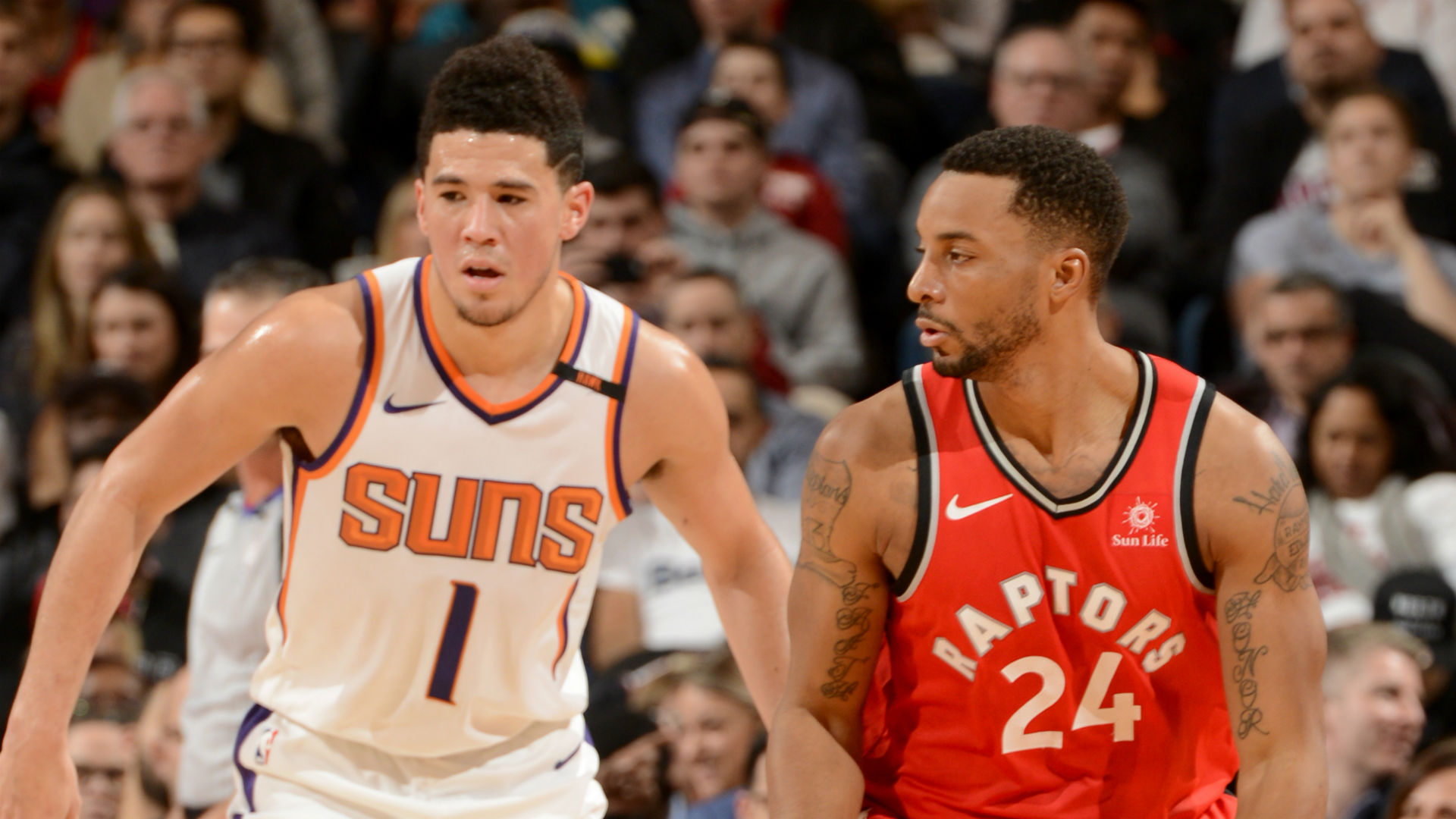 Raptors News: Toronto Raptors Vs. Phoenix Suns: Game Preview, Live