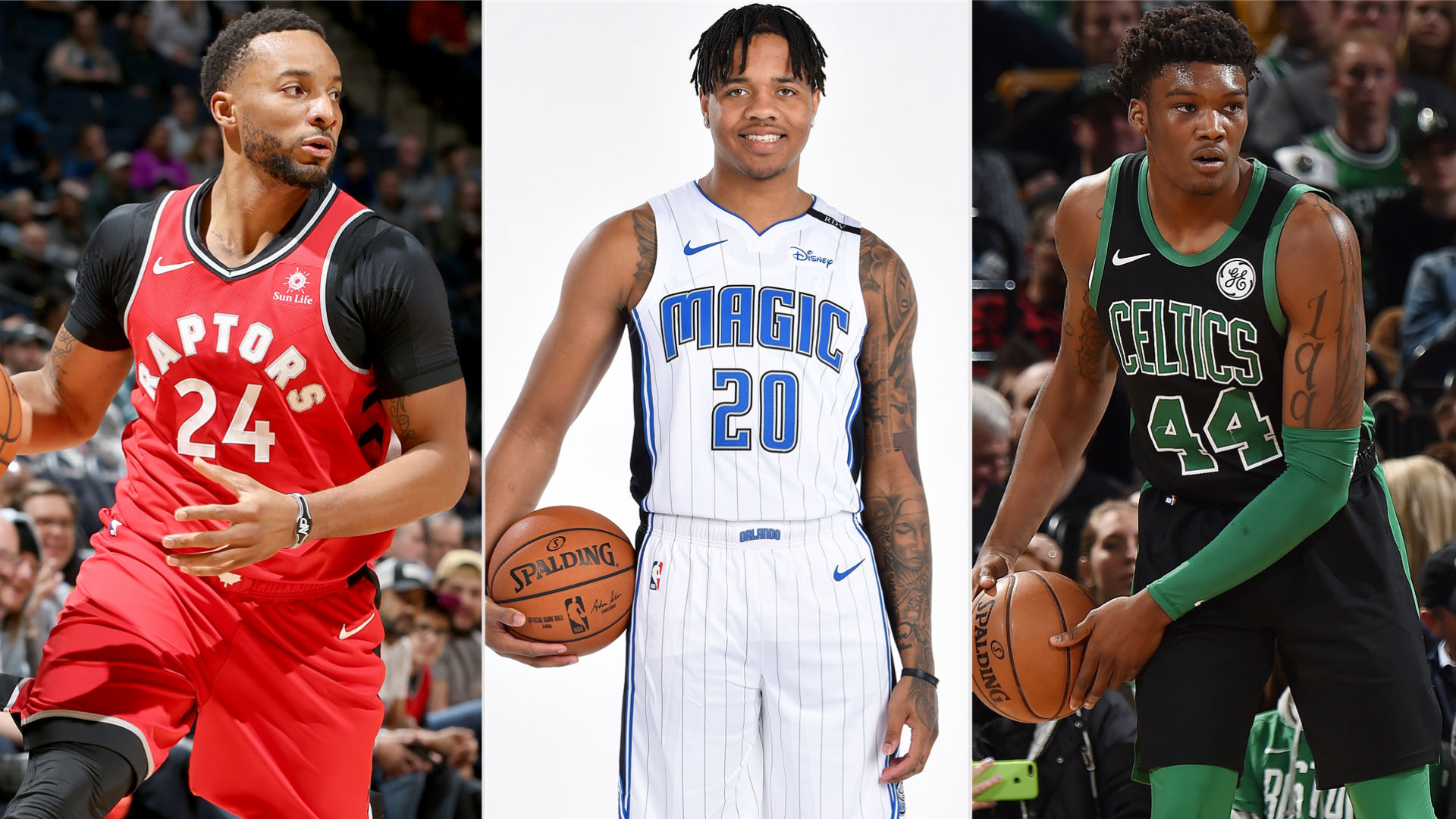 Biggest X-factors in the Eastern Conference for the 2019-20 NBA season