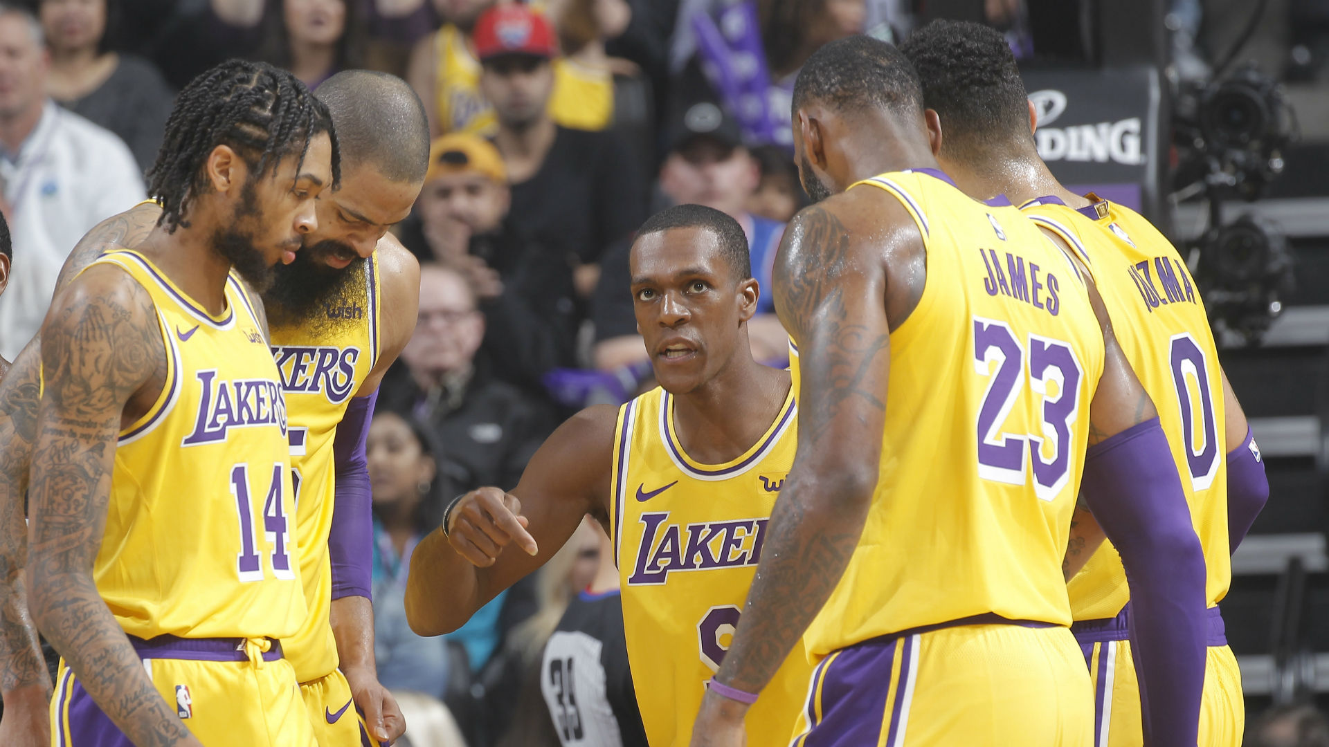 Top Nba Players Salary 2020.Offseason Outlook What S Next For The Los Angeles Lakers